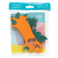 Silicone Teether Tiger