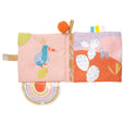 Llama Soft Book - Manhattan Toy