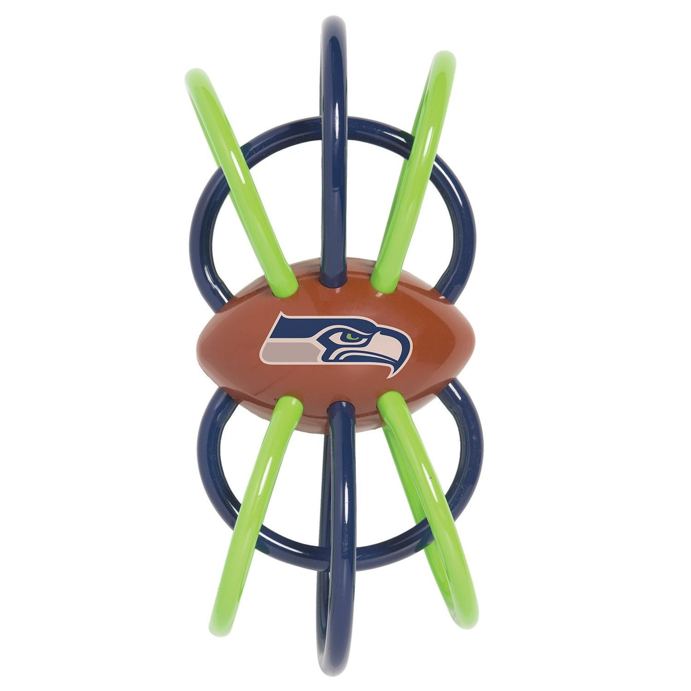 Baby Fanatic NFL Officially Licensed Winkel Seattle Seahawks