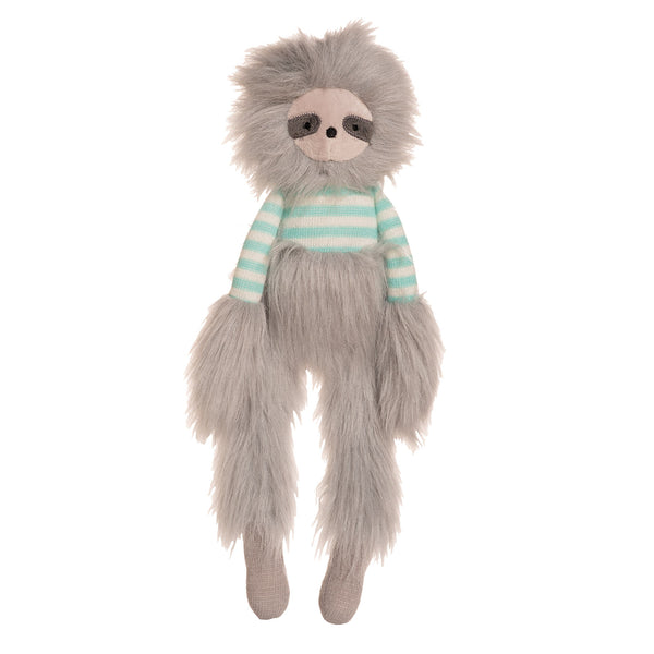 Luxe Twiggies Sullivan (Sloth) - Manhattan Toy