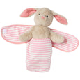 Swaddle Baby Bunny - Manhattan Toy