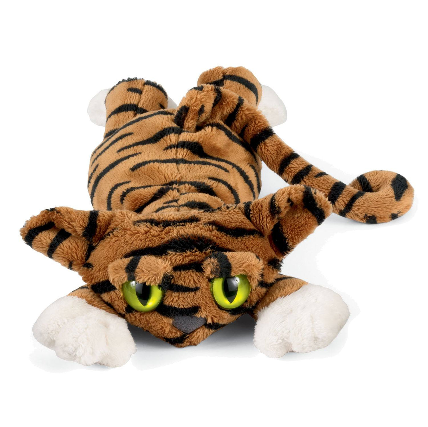 Lanky Cats Todd Tiger - Manhattan Toy