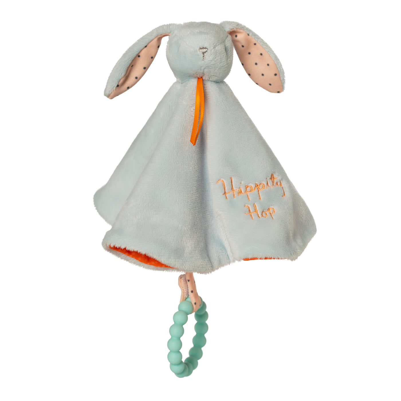 Hippity Hop Blue Bunny - Manhattan Toy