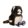 Harry The Raccoon - Manhattan Toy