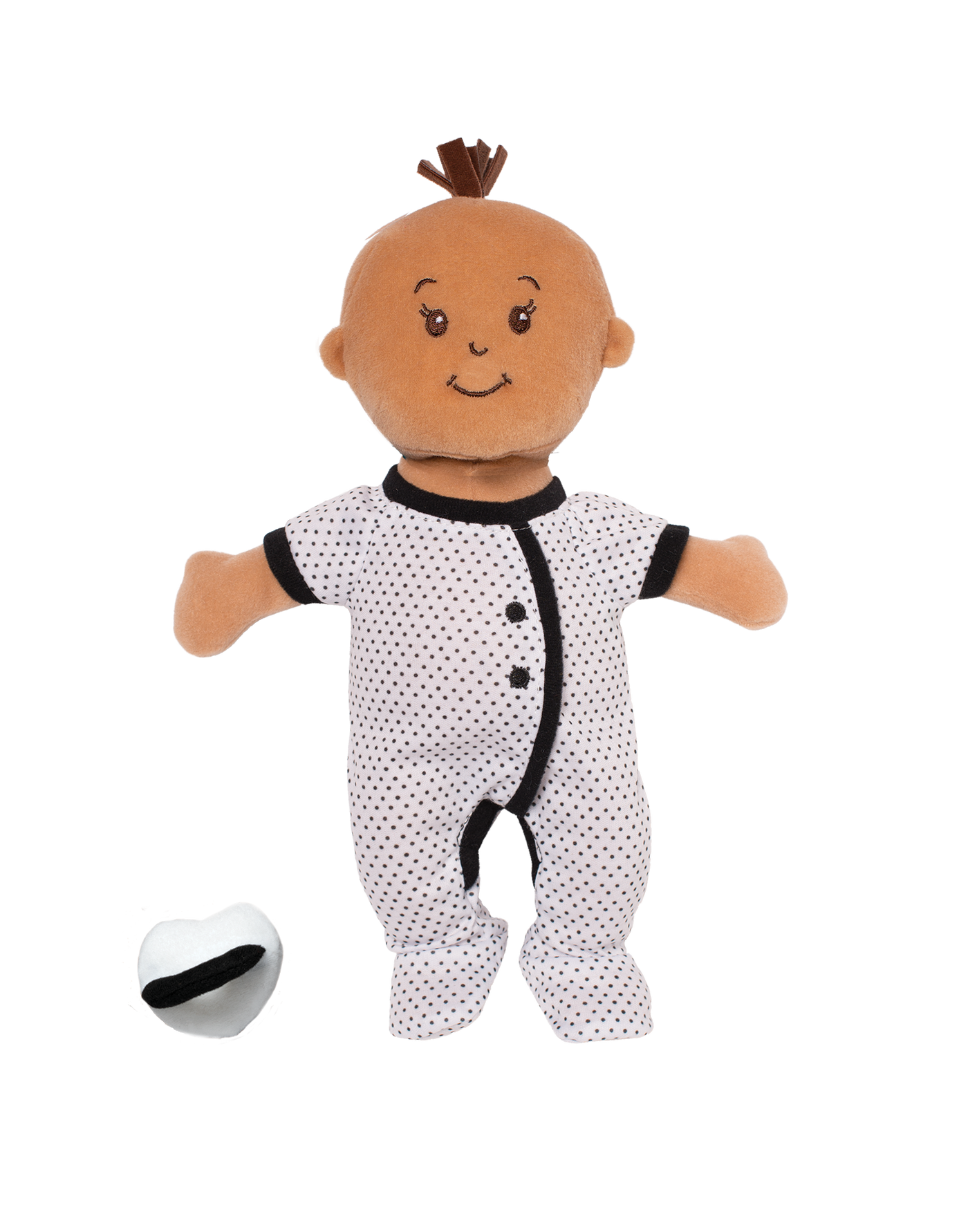Wee Baby Stella Customized Doll - Manhattan Toy