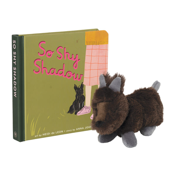 So Shy Shadow Gift Set - Manhattan Toy
