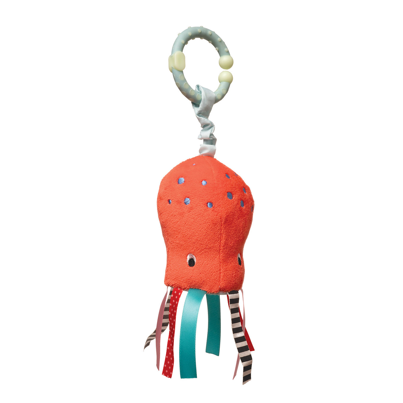 Under the Sea Octopus Activity Toy