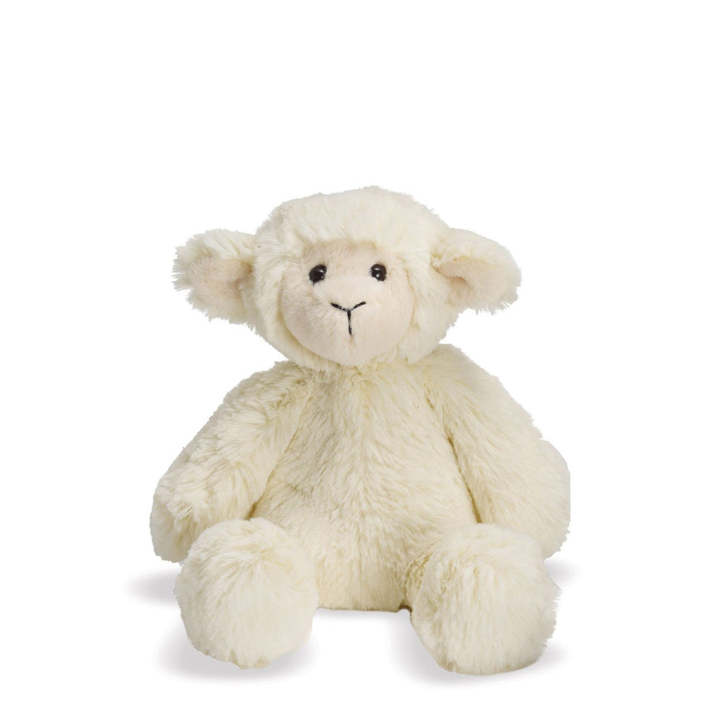 Stuffed Animal Lovelies Lindy Lamb Small By Manhattan Toy Company