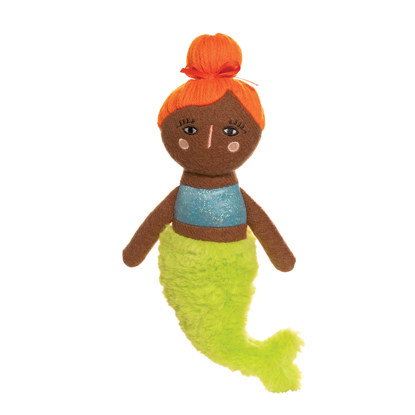 Under the Sea Lorelei Mermaid