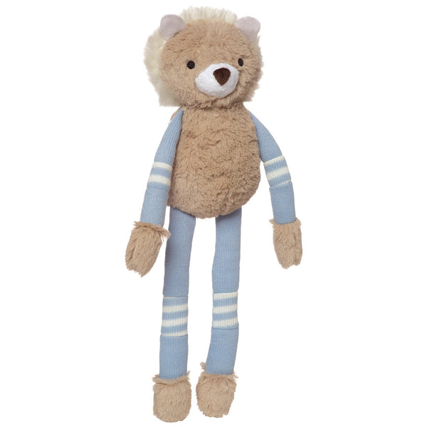 Twiggies Toby Lion - Manhattan Toy