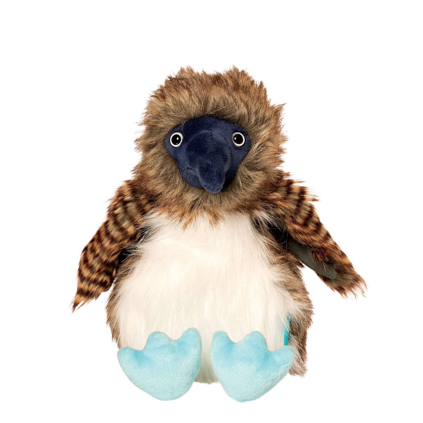 Benny The Blue Footed Boobie - Manhattan Toy