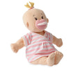 Baby Stella Peach Doll with Yellow Hair - Manhattan Toy