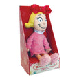 Dr. Seuss Cindy Lou Who - Manhattan Toy