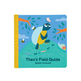Theo's Field Guide Book - Manhattan Toy