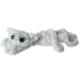 Lavish Lanky Cats Snow - Manhattan Toy