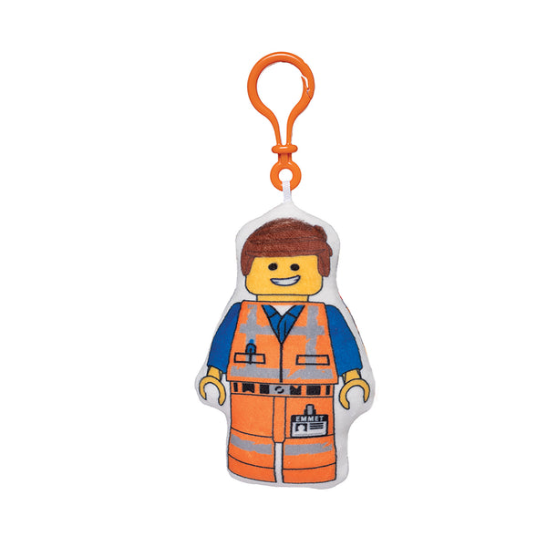 LEGO Clip Emmet - Manhattan Toy
