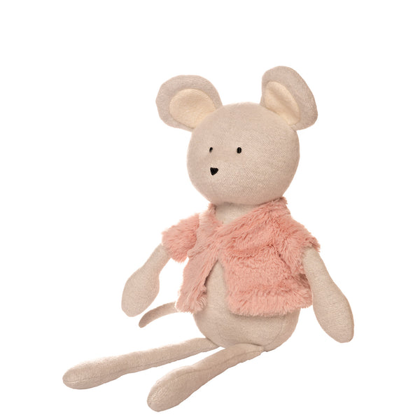 Forest Friends Maggie Mouse - Manhattan Toy