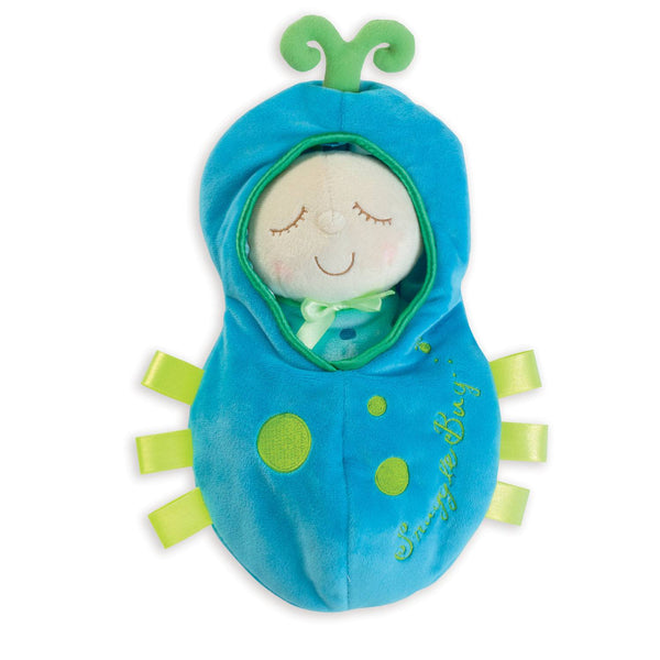 Snuggle Pods Snuggle Bug - Manhattan Toy