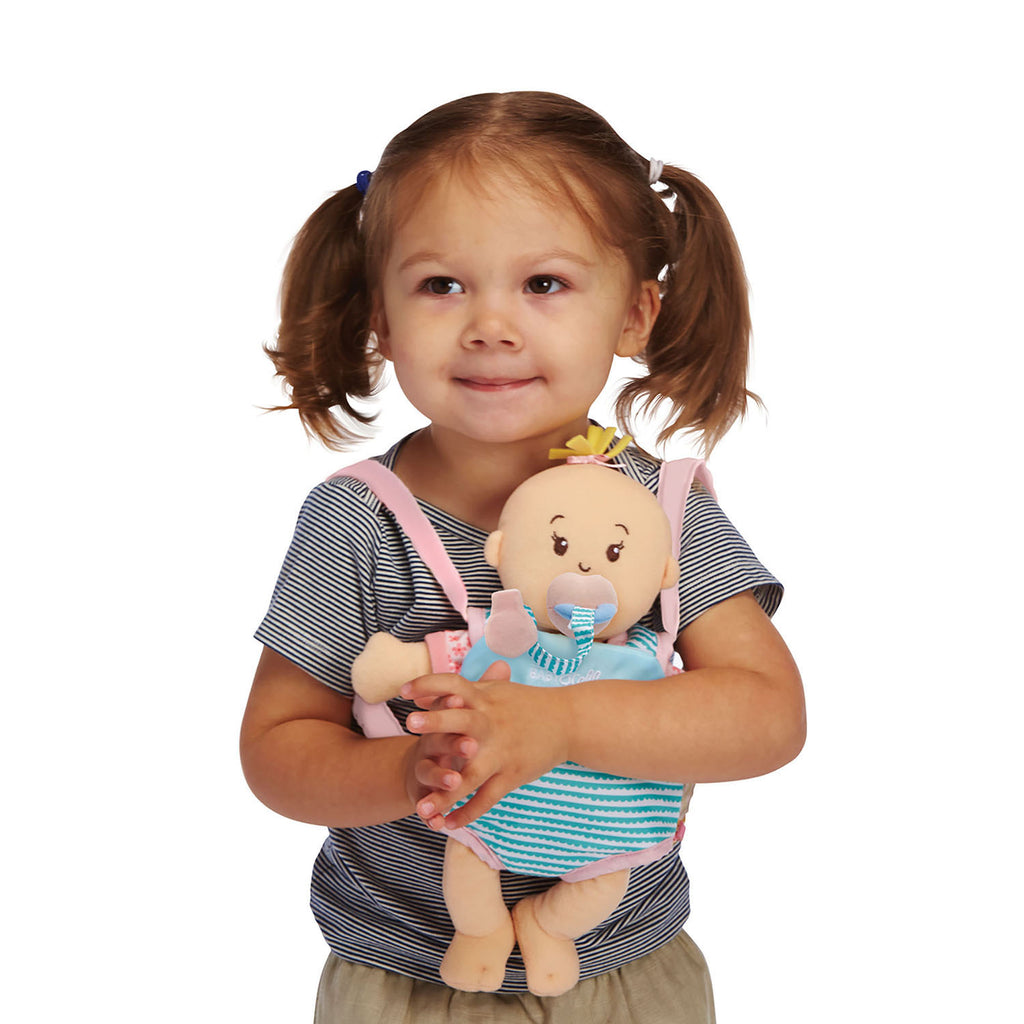 Doll Carrier Wee Baby Stella Dolls Amp Accessories