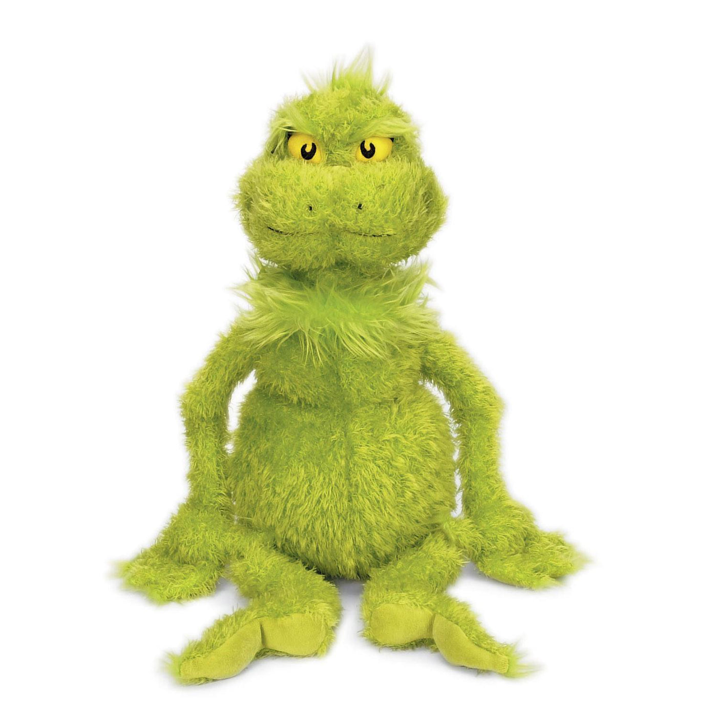 Dr. Seuss THE GRINCH Large - Manhattan Toy
