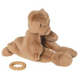 Sleepy Time Bear Soft Blankie - Manhattan Toy