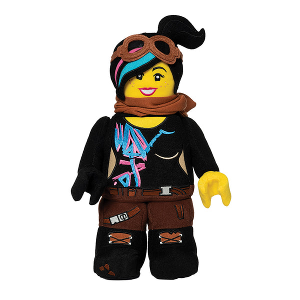 LEGO Mini Figure Lucy - Manhattan Toy