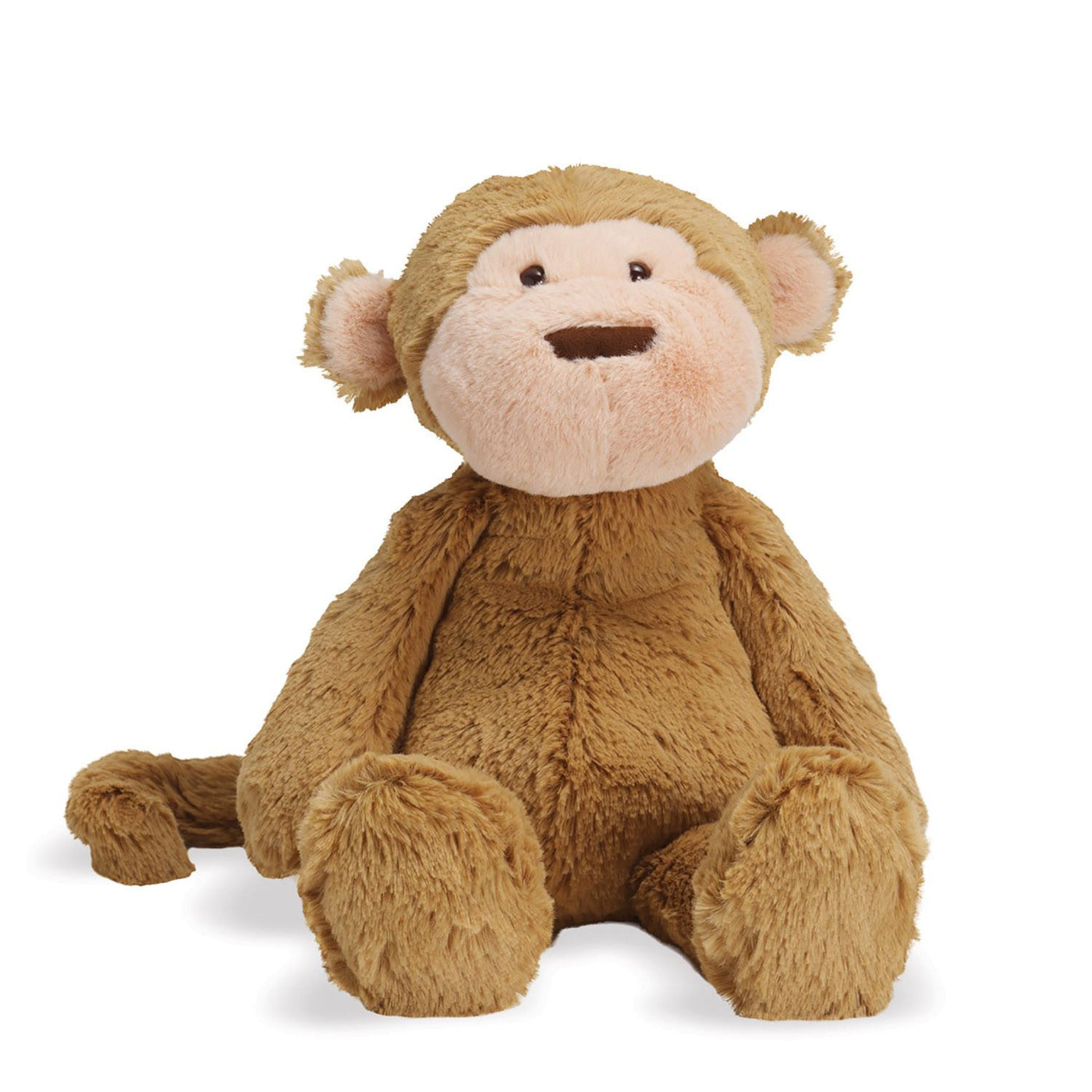 Lovelies - Mocha Monkey Medium - Manhattan Toy