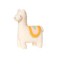 Fruity Paws Rubber Teether Lili Llama