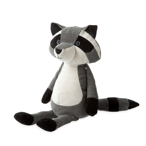 Stuffed Animal Raccoon