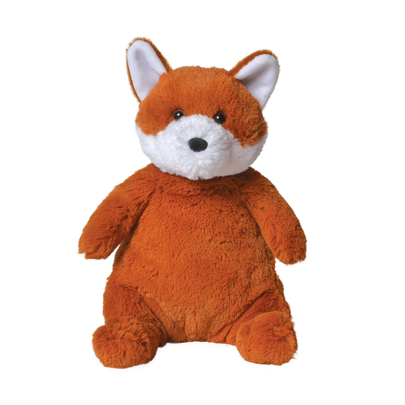 Stuffed Animal Fox
