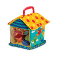 Put & Peek Birdhouse