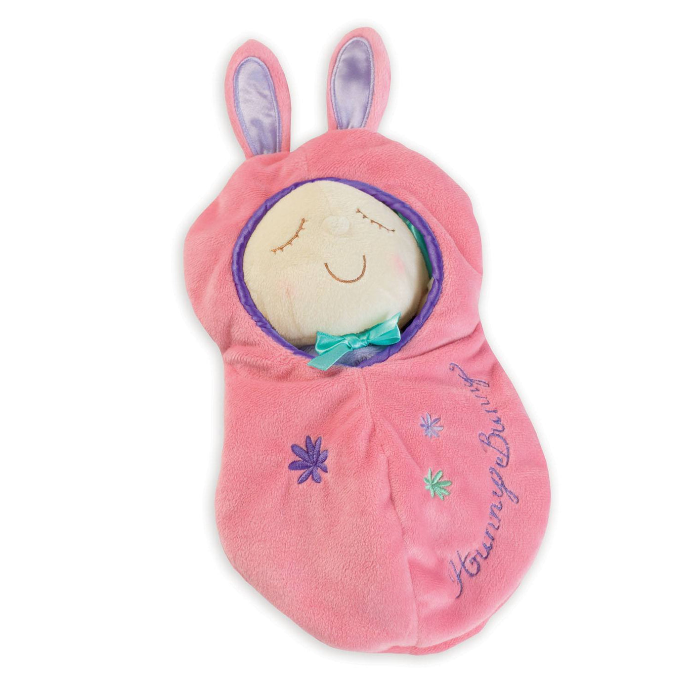 Snuggle Pods Hunny Bunny - Manhattan Toy
