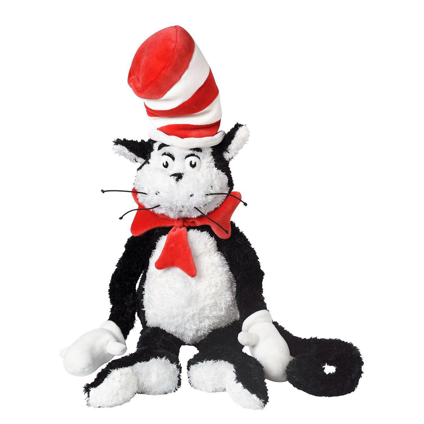 Dr. Seuss THE CAT IN THE HAT Large - Manhattan Toy