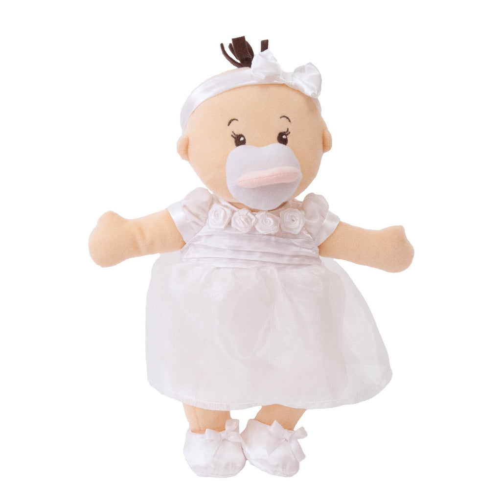Baby Doll Wee Baby Stella It s My Party Dress By