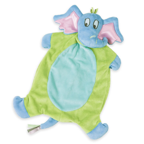 Dr. Seuss HORTON Blankie - Manhattan Toy