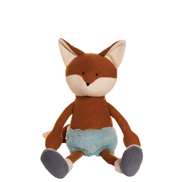 Forest Friends Fran Fox - Manhattan Toy