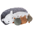 Nursing Nissa Hedgehog - Manhattan Toy