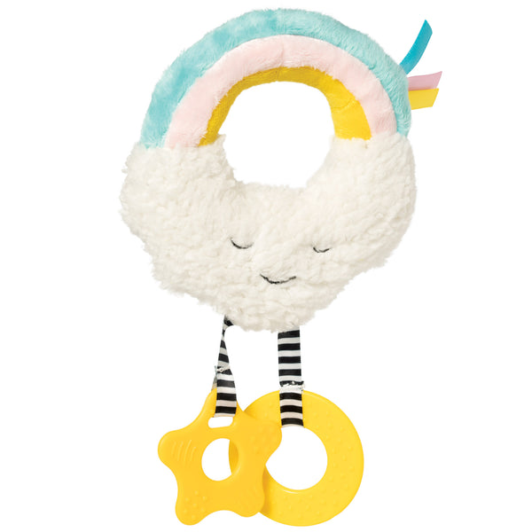 Cherry Blossom Cloud Travel Toy - Manhattan Toy
