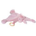 Petals Unicorn Blankie - Manhattan Toy