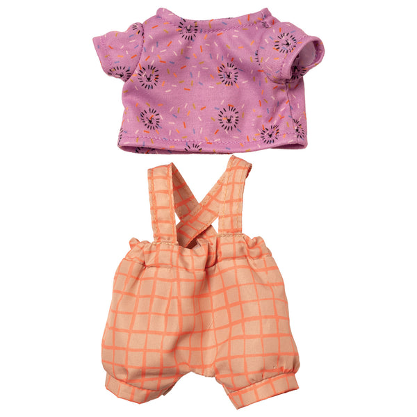 Wee Baby Stella Take Me To the Zoo outfit - Manhattan Toy