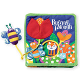 Buzzing Through Soft Activity Book