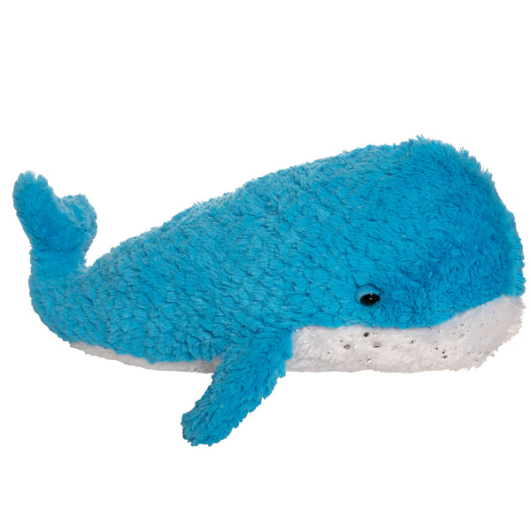 Under the Sea Winnie Whale