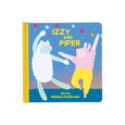 Cherry Blossom Izzy & Piper Book - Manhattan Toy