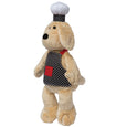 Chef Dog - Manhattan Toy