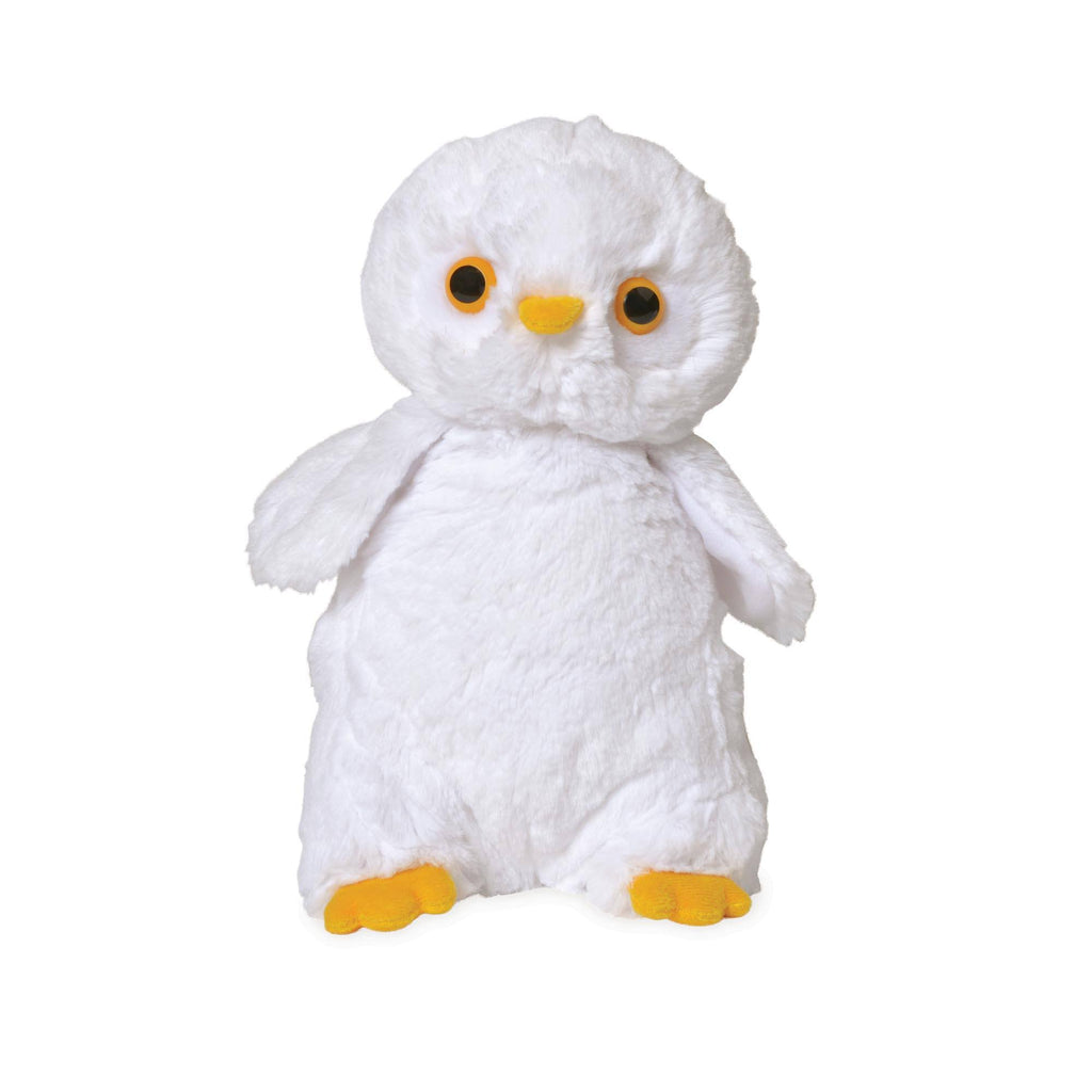 Stuffed Animal Woodlanders Bella Owl By Manhattan Toy Company