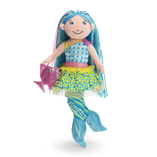 Groovy Girls Aqualina Mermaid - Manhattan Toy