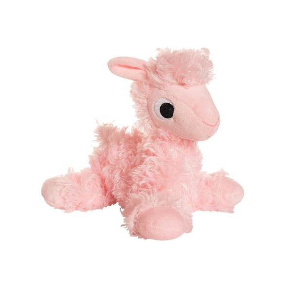Floppies Pink Llama - Manhattan Toy