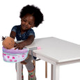 Baby Stella Time to Eat Table Chair - Manhattan Toy