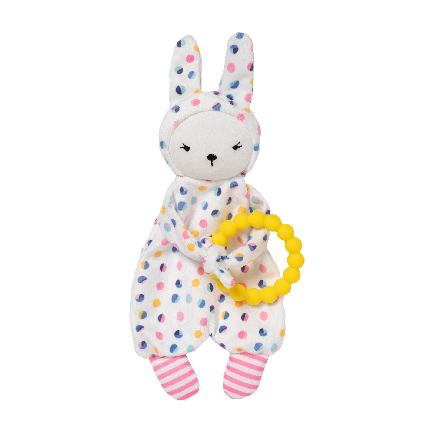 Cherry Blossom Baby Bunny - Manhattan Toy