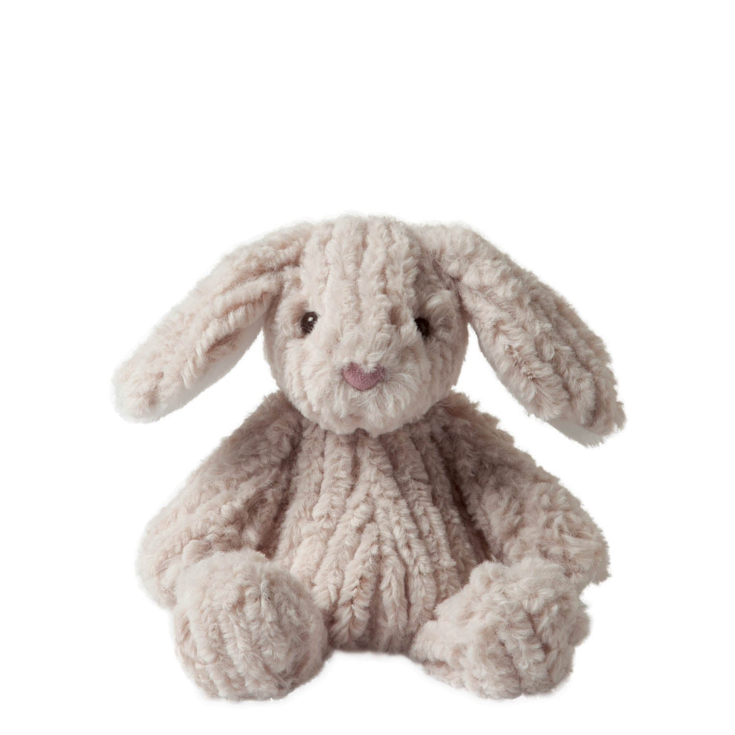 Stuffed Animal Adorables Harper Bunny Small By Manhattan